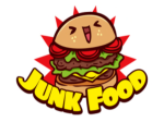 Junk Food Logo