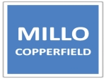 Millo Copperfield logo