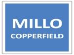 Millo Copperfield logo
