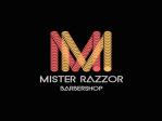 Mister Razzor logo