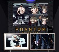 Phantom Animations