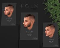 20181201 HOLM