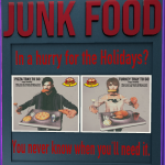 20181210 JUNK FOOD