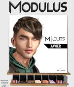 20181210 MODULUS