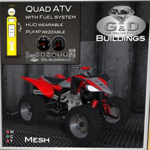 G&D quad