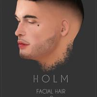 HOLM 16
