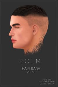HOLM 22
