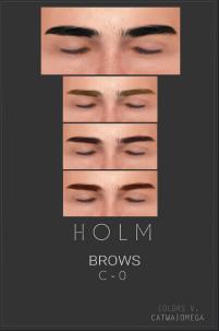 HOLM 7