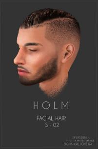 HOLM 8