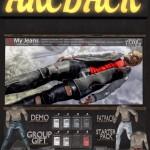 Arcback