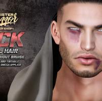 nick facial hair