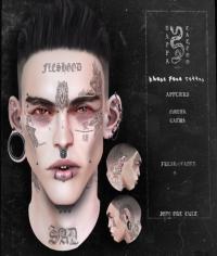 20190112 access dappa tattoo