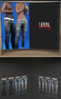 20190112 access legal insanity