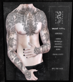 20190115 mancave dappa tattoo