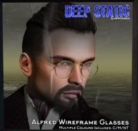 deep static