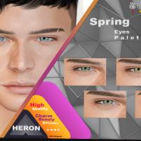 20190208 The Men Jail HERON