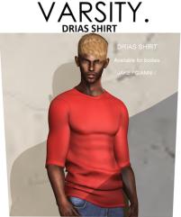 20190208 The Men Jail VARSITY