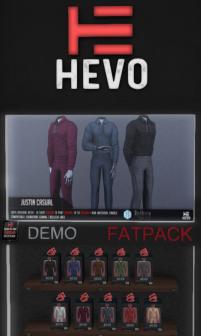 20190221 A+ HEVO