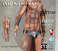 20190222 Commotion TOP STRIKER 4