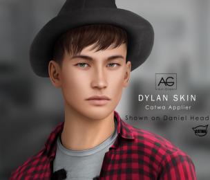 Avi-glam Dylan skin