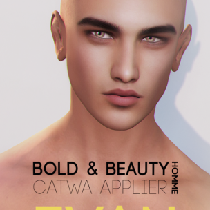 Bold and Beauty Evan