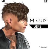 MODULUS ALFIE