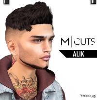 MODULUS ALIK