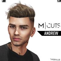MODULUS ANDREW