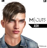 MODULUS ASH