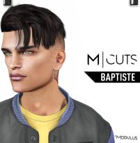 MODULUS BAPTISTE