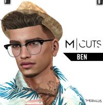 MODULUS BEN