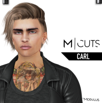 MODULUS CARL