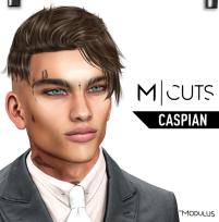 MODULUS CASPIAN