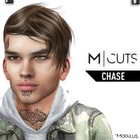 MODULUS CHASE