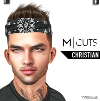 MODULUS CHRISTIAN