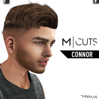 MODULUS CONNOR