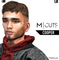 MODULUS COOPER