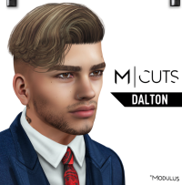 MODULUS DALTON