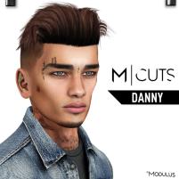 MODULUS DANNY