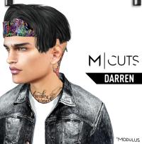 MODULUS DARREN