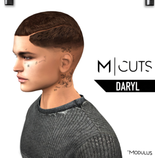 MODULUS DARYL