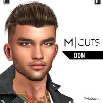 MODULUS DON