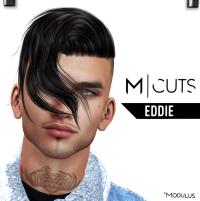 MODULUS EDDIE