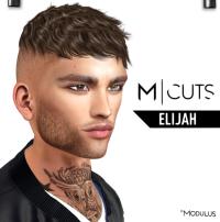 MODULUS ELIJAH