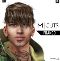 MODULUS FRANCO