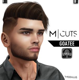 MODULUS GOATEE