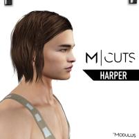 MODULUS HARPER