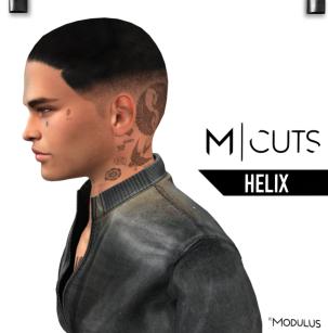 MODULUS HELIX