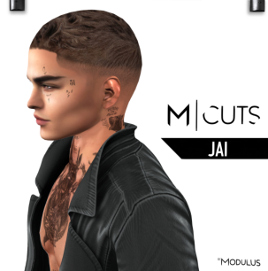 MODULUS JAI