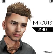 MODULUS JAMES